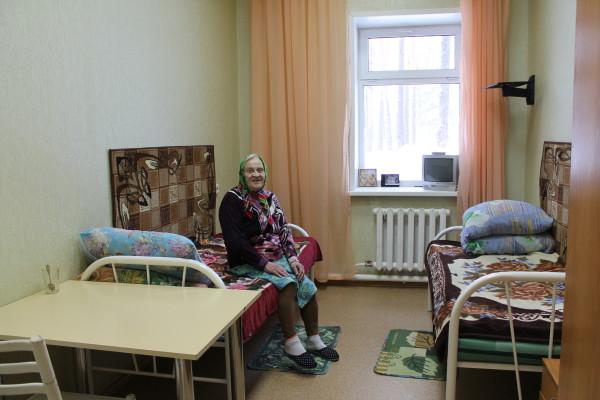 жилая комната 2